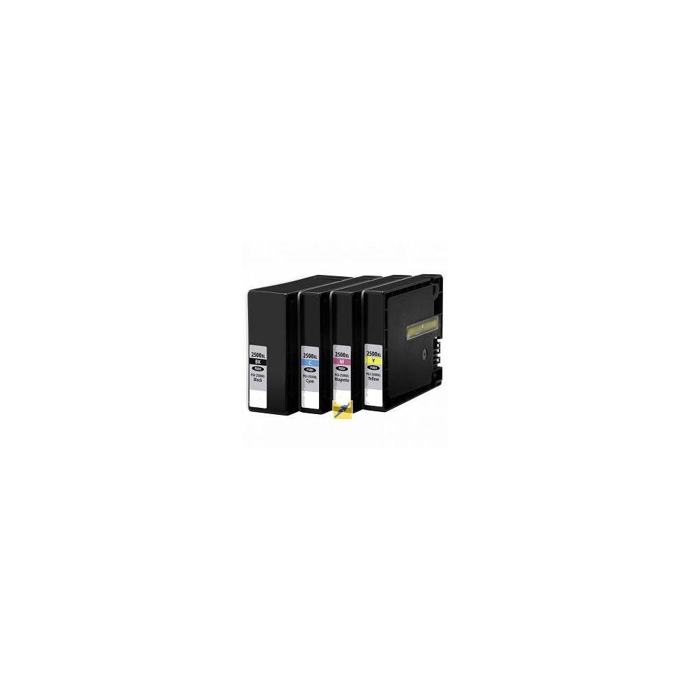 Black Compa Canon i-SENSYS X C1127iF,C1127P-7.6K3020C006